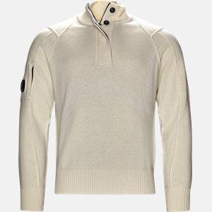 Turtle Neck Knitwear Regular | Turtle Neck Knitwear | Hvid